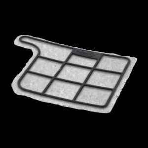 Sikkerhetsfilter VK 135