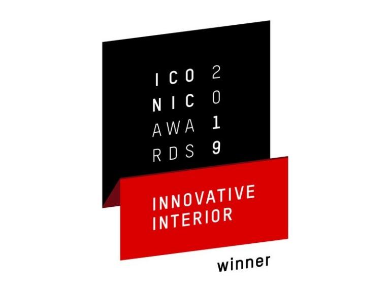 Iconic Innovation Award
